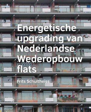 Energetische  upgrading van  Nederlandse Wederopbouw flats