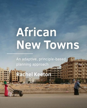 African New Towns