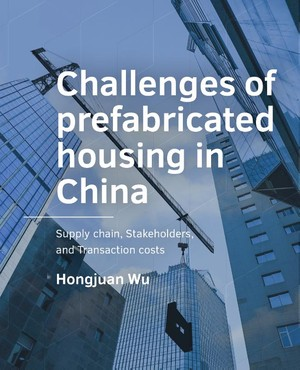 Challenges of - prefabricated housing in China