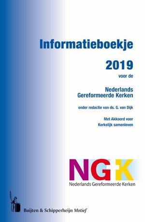 Informatieboekje Nederlands Gereformeerde Kerken 2019