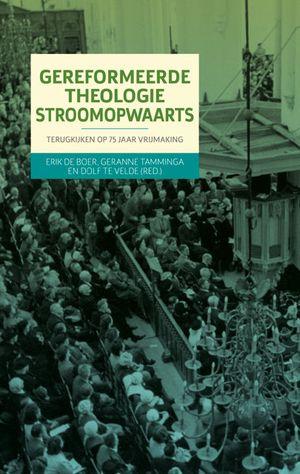 Gereformeerde theologie stroomopwaarts