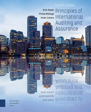 Principles of International Auditing and Assurance