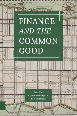Finance and the Common Good