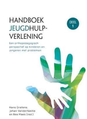 Handboek Jeugdhulpverlening
