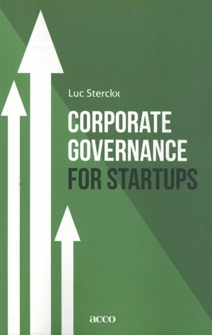 Corporate Governance in start ups