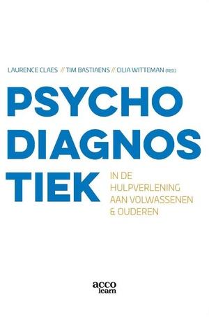 Psychodiagnostiek in de hulpverlening aan volwassenen en ouderen