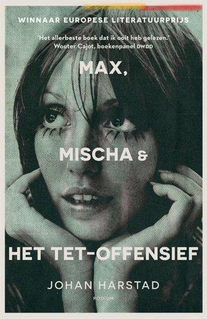 Max, Mischa & het Tet-offensief Hardcover Editie