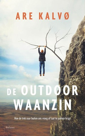 De outdoorwaanzin