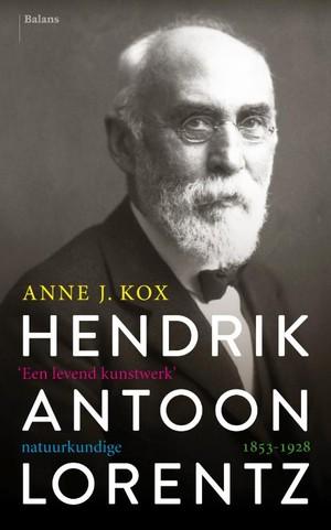 Hendrik Antoon Lorentz, natuurkundige (1853-1928