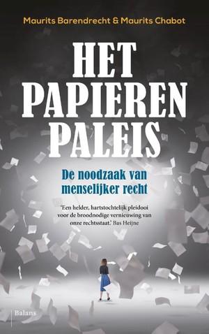 Het papieren paleis