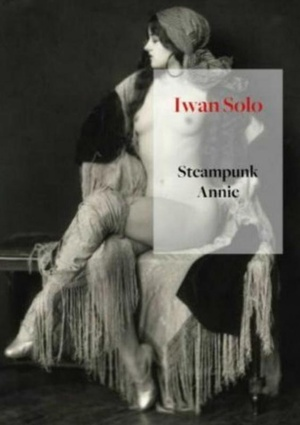 Steampunk Annie