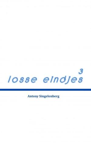 Losse eindjes 3