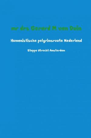 Humanistische pelgrimsroute Nederland