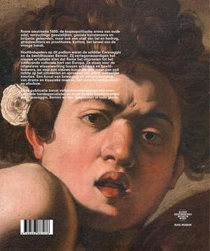 Caravaggio - Bernini