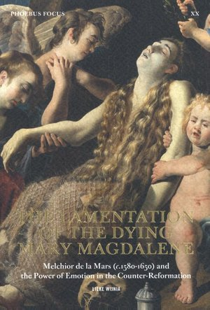 The lamentation of the dying Mary Magdalen.