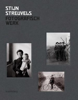 Stijn Streuvels, Fotografisch werk