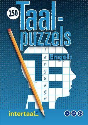 250 Taalpuzzels - Engels