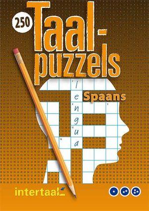 250 Taalpuzzels - Spaans