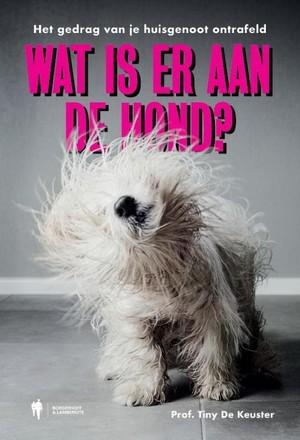 Wat is er aan de hond ?