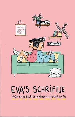 Eva's schriftjes (3 ex)
