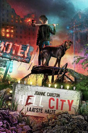 Hell City