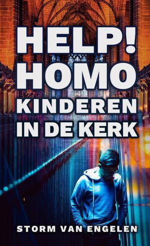 Help! Homo Kinderen In De Kerk