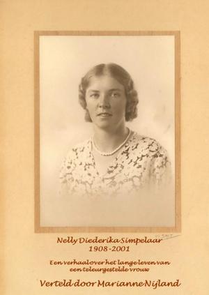 Nelly Diederika Simpelaar