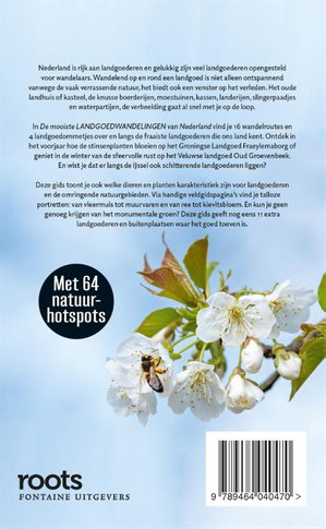 De mooiste landgoedwandelingen van Nederland