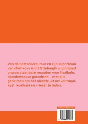 Ottolenghi Test Kitchen - Shelf Love (Nederlandstalige editie)