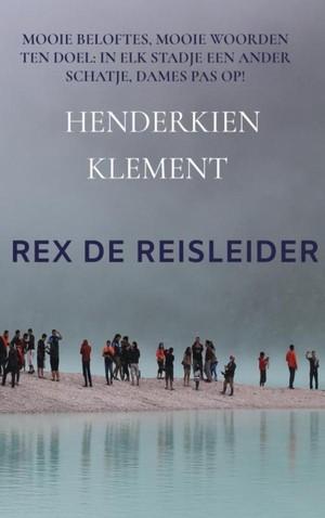 REX DE REISLEIDER