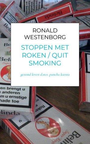 stoppen met roken / quit smoking