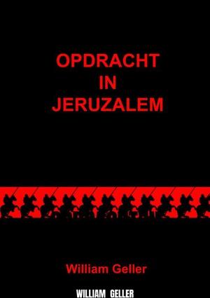 Opdracht in Jeruzalem