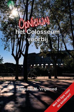 Opnieuw het Colosseum voorbij