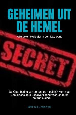 GEHEIMEN UIT DE HEMEL