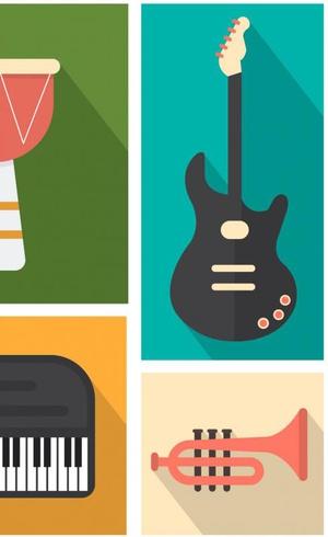 Gitaarakkoorden- Gitaartabs Notenschrift- Bladmuziek (Pocket Size mini) Colory- Allets Comfort