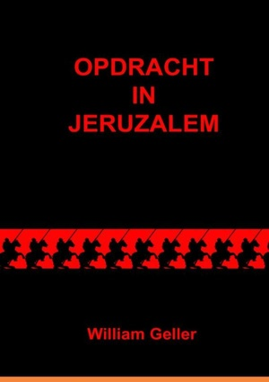 Opdracht in Jeruzalem