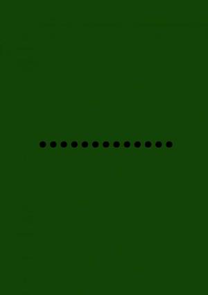 Bullet Journal notitieboek-Medium (A5) Zachte kaft-Groen zwart- Allets Comfort