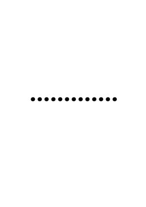 Bullet Journal notitieboek-Medium (A5) Zachte kaft-Wit zwart- Allets Comfort