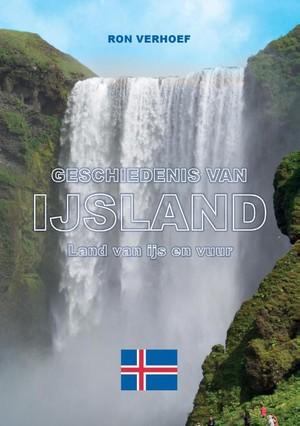 Geschiedenis van IJsland