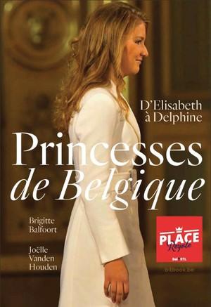 Princesses de Belgique