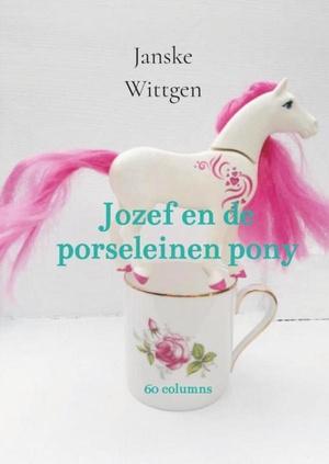 Jozef en de porseleinen pony