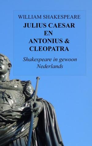 Julius Caesar en Antonius & Cleopatra