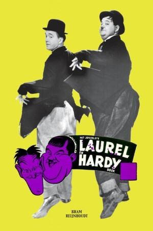 Het zoveelste Laurel & Hardy boek