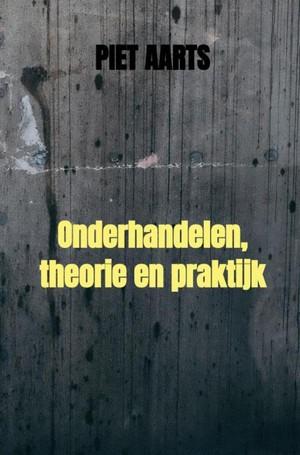 Onderhandelen, theorie en praktijk