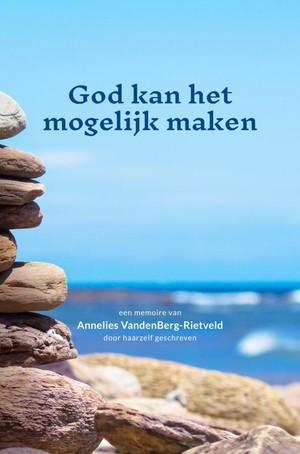 God kan het mogelijk maken