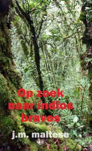 Op zoek naar indios bravos