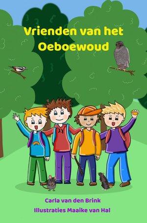 Vrienden van het Oeboewoud