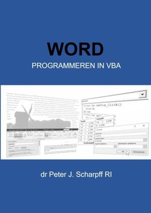 Word Programmeren in VBA