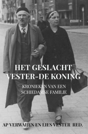 Het geslacht Vester-De Koning
