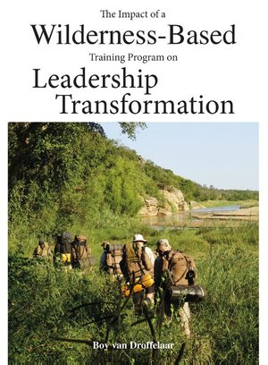 The impact of a wilderness-based training program on leadership transformation